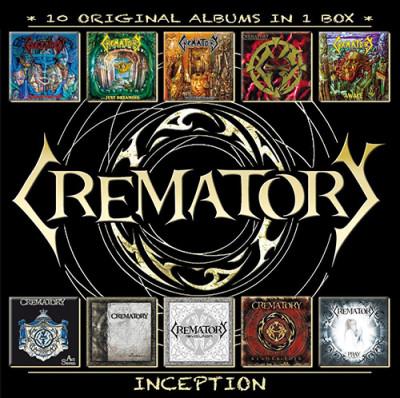 Crematory - Inseption