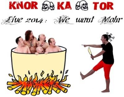Knorkator_2014
