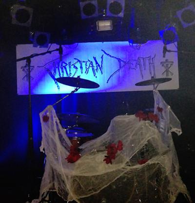 2014-05-27 Christian Death 1