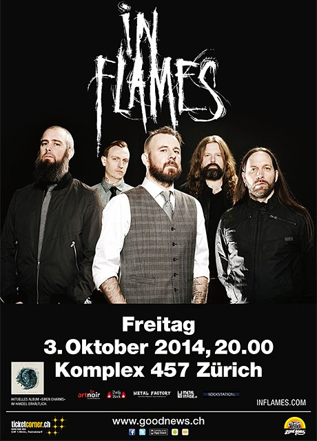 2014-10-03 In Flames