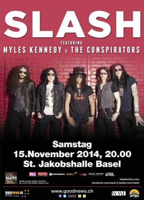 2014-11-15 Slash