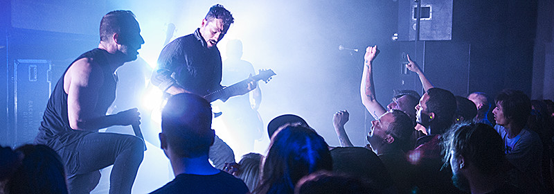 2014-06-23 The Dillinger Escape Plan (0)