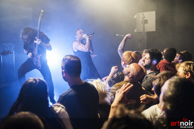2014-06-23 The Dillinger Escape Plan (2)