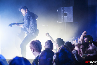 2014-06-23 The Dillinger Escape Plan (3)
