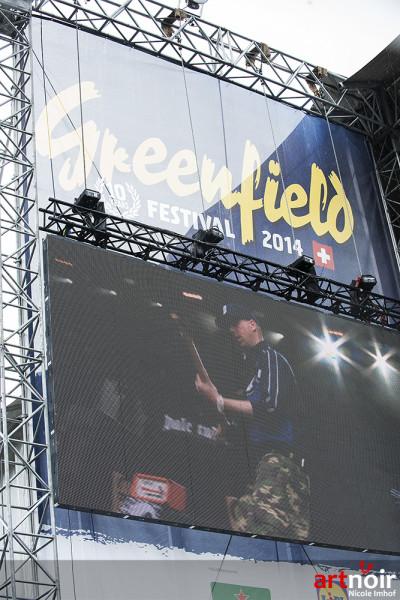 Greenfield 2014