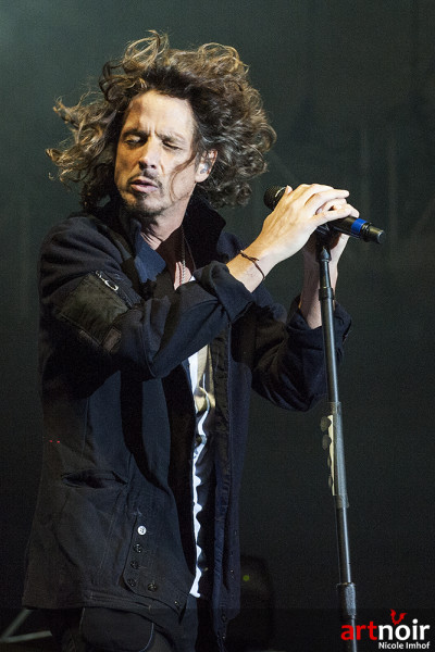 Soundgarden Greenfield