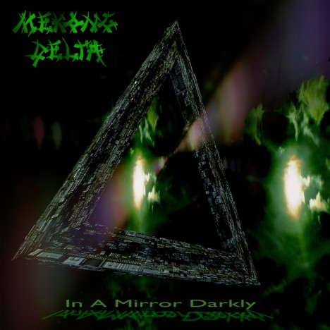Mekong Delta - In A Mirror Darkly (2014)