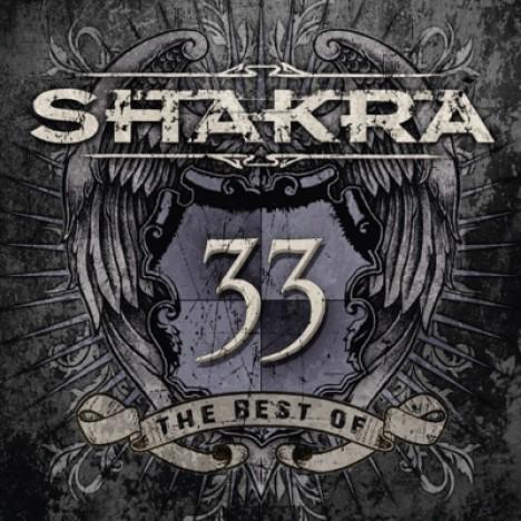 Shakra – 33 The Best Of