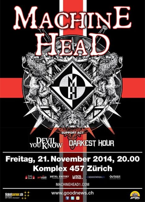 2014-11-21 Machine Head