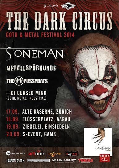 The Dark Circus