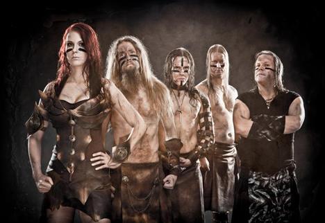 Ensiferum 2015-03-21