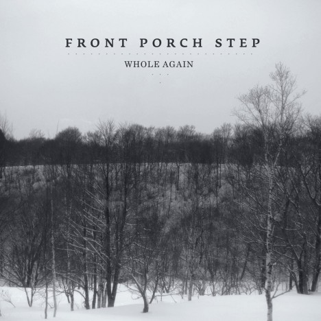 Front Porch Step – Whole Again