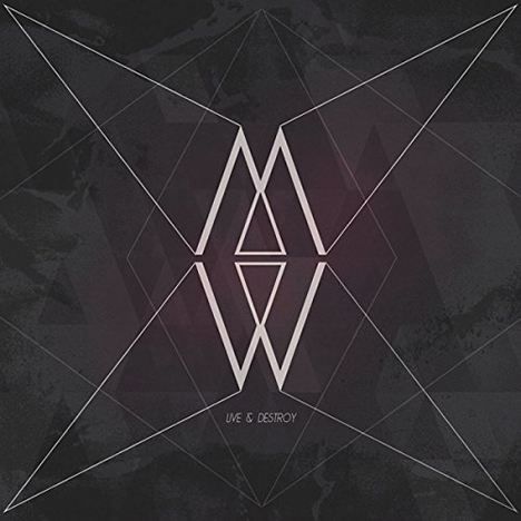 Minuit Machine - Live & Destroy