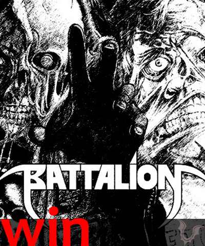 2015-04-04 Battalion