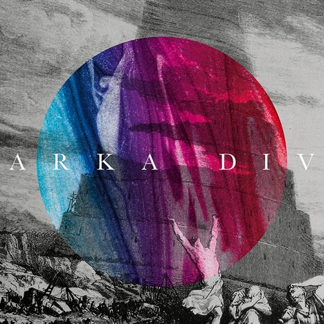 Arka Div - Arka Div