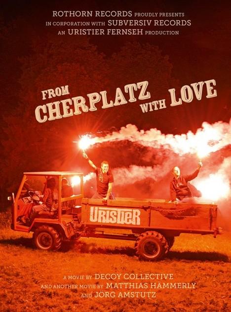 Uristier - from Cherplatz with love