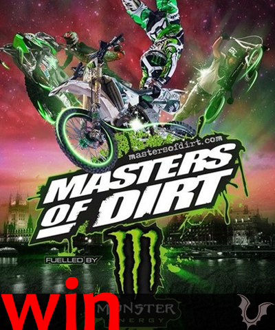 2015-05-22 Masters Of Dirt