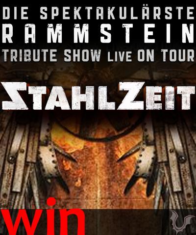 2015-05-22 Stahlzeit