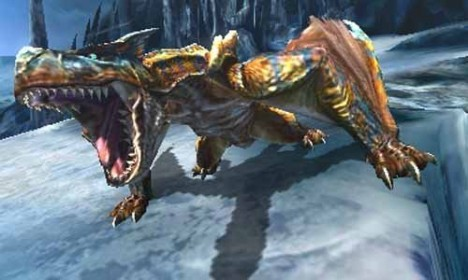 Monster Hunter - Game (2)