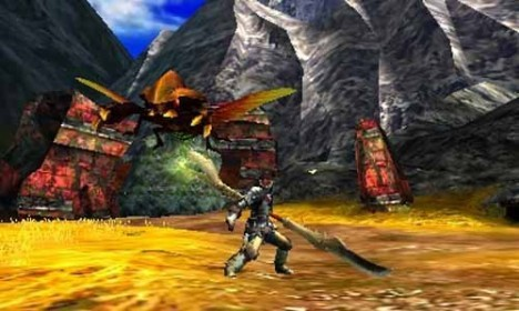 Monster Hunter - Game (3)