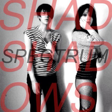 Shad Shadows - Spectrum