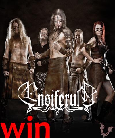 2015-10-13 Ensiferum