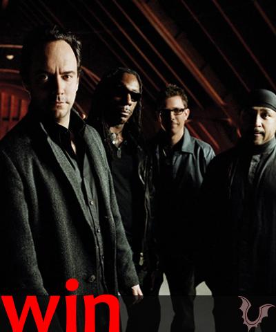 2015-10-15 Dave Matthews Band