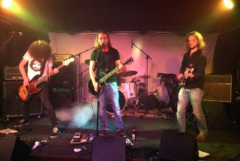 Bericht Drive-By Kiss 2015-09-12