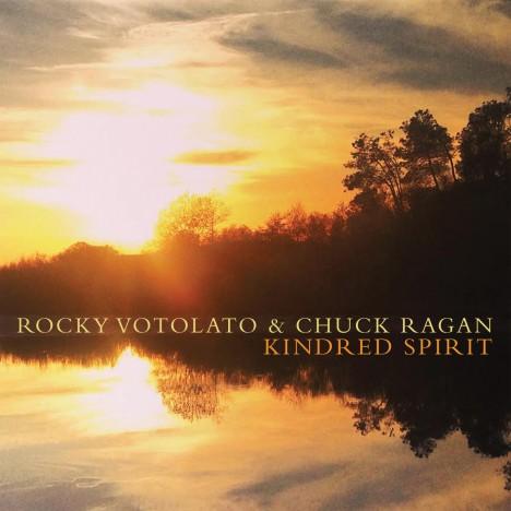 Rocky Votolato Chuck Ragan - Split
