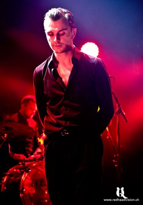 Hurts - Showcase