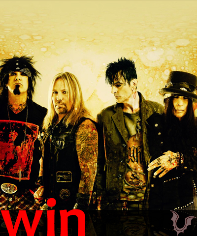 2015-11-09 Mötley Crüe