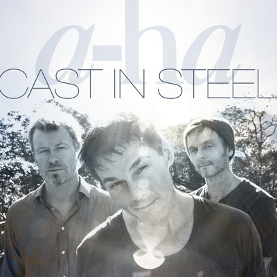 a-ha - Cast In Steel