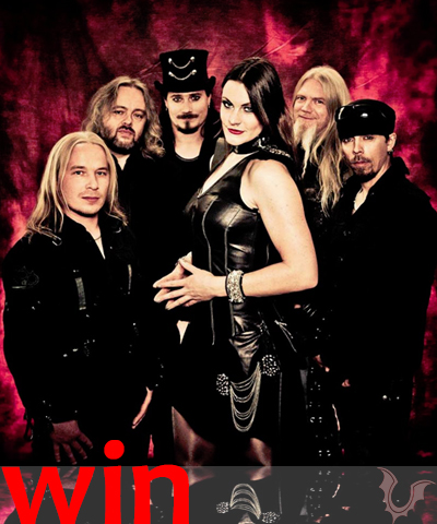 2015-11-28 Nightwish