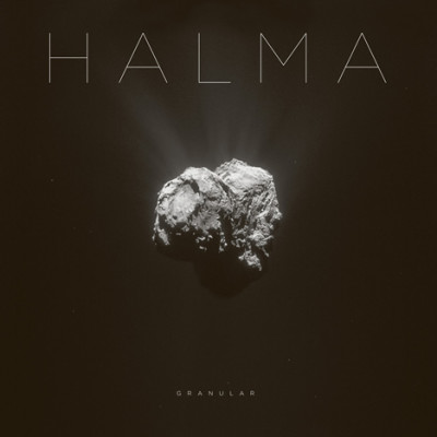 Halma - Granular