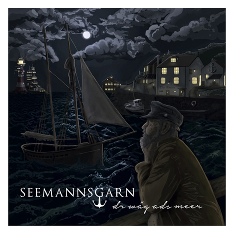 Seemannsgarn - Dr Wäg ads Meer