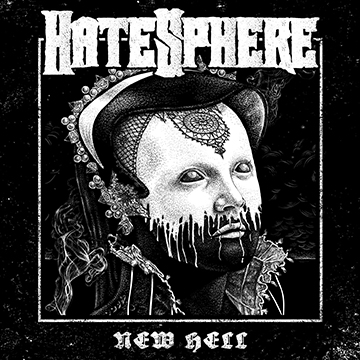 HateSphere - NewHell