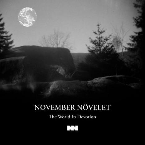 November Növelet - The World In Devotion