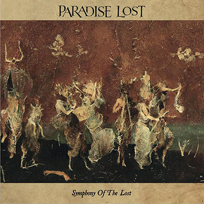 Paradise Lost - Symphony For The Lost