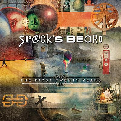 Spock's Beard – The First Twenty Years