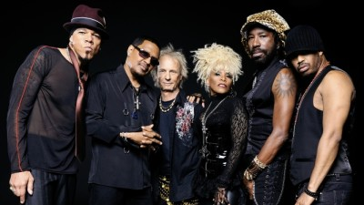 Mother's Finest 2020-11-08