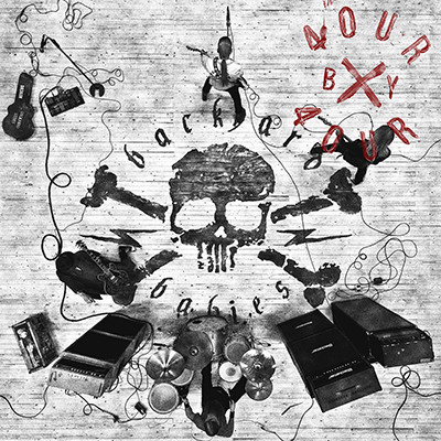 Backyard Babies – Four By Four