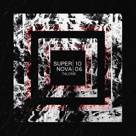 Supernova 1006 - Talons