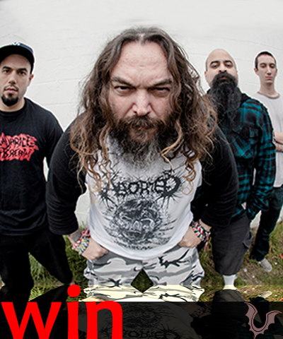 2016-02-17 Soulfly