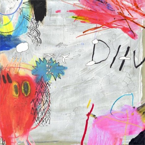 DIIV‎ - Is The Is Are