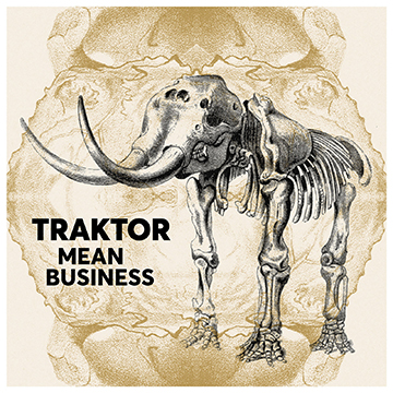 Traktor - Mean Business