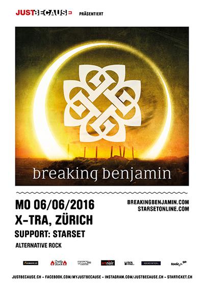 2016-06-06 Breaking Benjamin