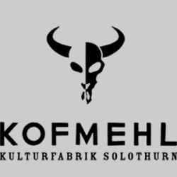 Kofmehl