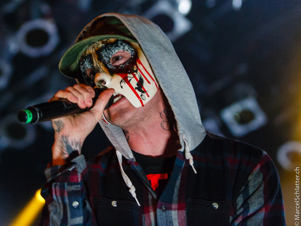 2016-04-10 Hollywood Undead