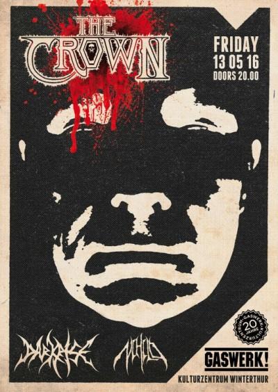 2016-05-13 Crown