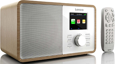 DAB+ Digital Audio Broadcast - DAB-Radio